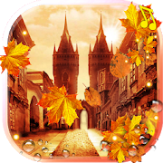 Autumn Tale live wallpaper 1.5
