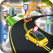 GPS Route Finder:  GPS Maps, Navigation & Tracking 1.0
