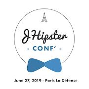 Ignite JHipster Conf App (2019) 1.0