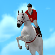 Jumpy Horse Show Jumping 3.0