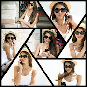 Photo Collage Maker : Photo Makeover Editor 1.2