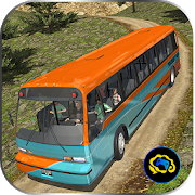 Uphill offroad bus driving sim 1.0.9