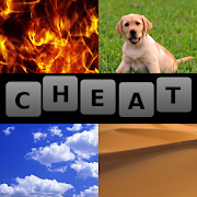 4 Pics 1 Word Cheat All Answers 4.1.4