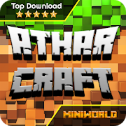 Athar Craft – Survival And Creative 11.0
