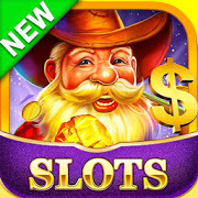 Cash Hoard Slots!Play Casino Games to Win JACKPOT 1.0.17