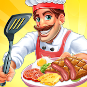 Chef Life : Crazy Restaurant Madness Cooking Games 6.7