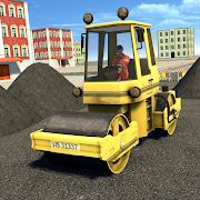 City Construction Forklift: Construction Simulator 1.2