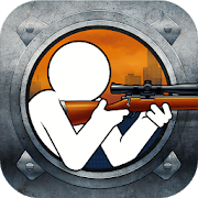 Clear Vision 4 – Brutal Sniper Game 2.3 and up