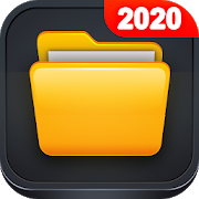 File Manager & Clean Booster 1.9.4