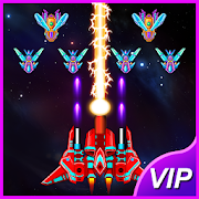 Galaxy Attack: Alien Shooter (Premium) 30.2