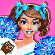 Hannah's Cheerleader Girls – Dance & Fashion 6.0.8