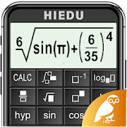 HiEdu Scientific Calculator : He-570 4.2.5