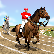 Horse Racing Games 2020: Horse Riding Derby Race 4.1 and up