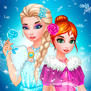Icy Dress Up – Girls Games 1.0.3