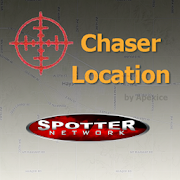 Location App for SpotterNetwork 3.3