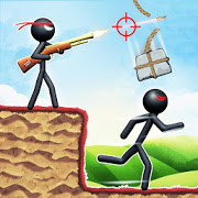 Mr Shooter Puzzle New Game 2020 – Free Games 1.42