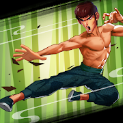One Punch Boxing – Kung Fu Attack 2.3.7.1