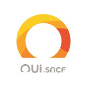 Oui.sncf : Cheap Train & Bus tickets for France 80.05