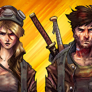 Overlive LITE: A Zombie Survival Story and RPG 70.0