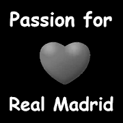 Passion for Real Madrid 2.2.0.97