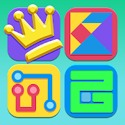 Puzzle King – Puzzle Games Collection 2.0.8