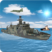 Sea Battle 3D PRO: Warships 11.20