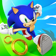 Sonic Dash – Endless Running & Racing Game 4.14.0