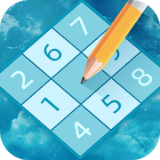 Sudoku Classic Puzzle – Casual Brain Game 2.8