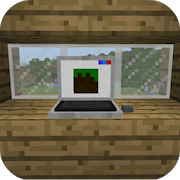 Tools Games Mod for MCPE 4.4