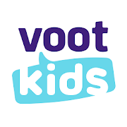 Voot Kids-Cartoons, Books, Quizzes, Puzzles & more 1.11.3