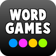 Word Games 95 in 1 – Free 2.3 and up