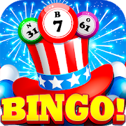 4th of July – American Bingo 7.20.0