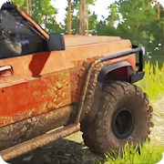 4X4 SUV Offroad Drive Rally 1.1.2