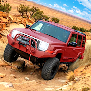 4×4 Suv Offroad extreme Jeep Game 1.1.5