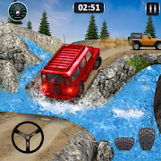 4×4 Turbo Jeep Racing Mania 1.1.8