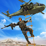 Air Force Shooter 3D – Helicopter Games 25.5