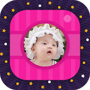 Baby Photo Frames + 1.3.3