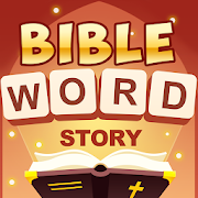 Bible Word Story 1.1.8