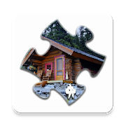 Cabin Jigsaw Puzzles 1.9.17