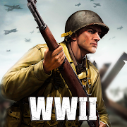 Call Of Courage : WW2 FPS Action Game 1.0.18