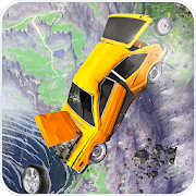 Car Crash Test Simulator 3d: Leap of Death 1.6