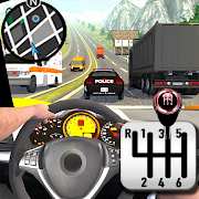 Car Driving School 2020: Real Driving Academy Test 1.38