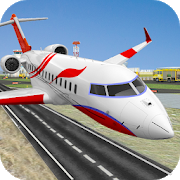 City Flight Airplane Pilot New Game – Plane Games 2.48