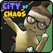 City of Chaos Online MMORPG 1.796