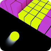 Color Crush 3D: Block and Ball Color Bump Game 1.0.2