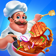 Cooking Sizzle: Master Chef 1.2.25