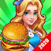 Crazy Cooking Tour: Chef's Restaurant Food Game 1.0.26