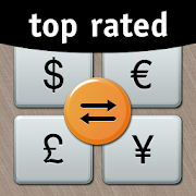 Currency Converter Plus Free with AccuRate™ 2.4.2