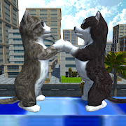Cute Cat And Puppy World 1.0.6.3