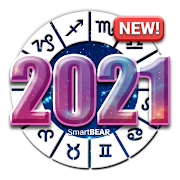 Daily Horoscope 2021. For today and everyday. Free 1.10.19